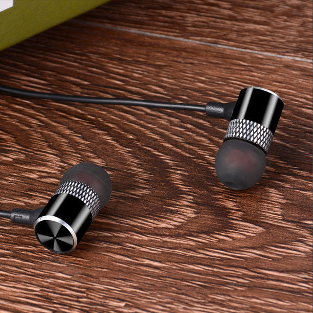 Original Brand Headphone PTM A39 Super Bass Earphone Headset Noise Canceling Earbuds for Mobile Phone iPhone PC Earpods Airpods