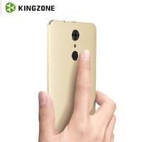 XGODY S3 5 Inch Smartphone Android 6 0 MT6580 Quad Core 1GB 16GB Fingerprint Unlock 3G