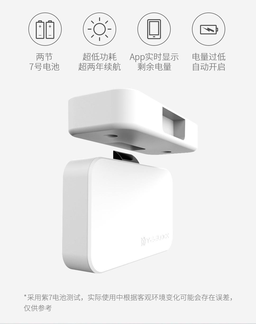 Xiaomi в MIjia YEELOCK смарт-ящика кабинет блокировки Bluetooth приложения разблокировать Анти Вор безопасности ребенка безопасности файлов для домашнего офиса и т. д