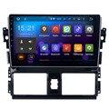 5.1.1 Android GPS Do Carro para Toyota novo vios 2014 2015 2016 com Espelho LIink Não DVD WIFI 3G auto rádio Nenhum Disco