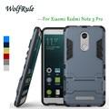 Antidetonantes case xiaomi redmi note 3 pro cubierta de silicona suave + duro plastic case para xiaomi redmi note 3 pro case nota 3 pro <>
