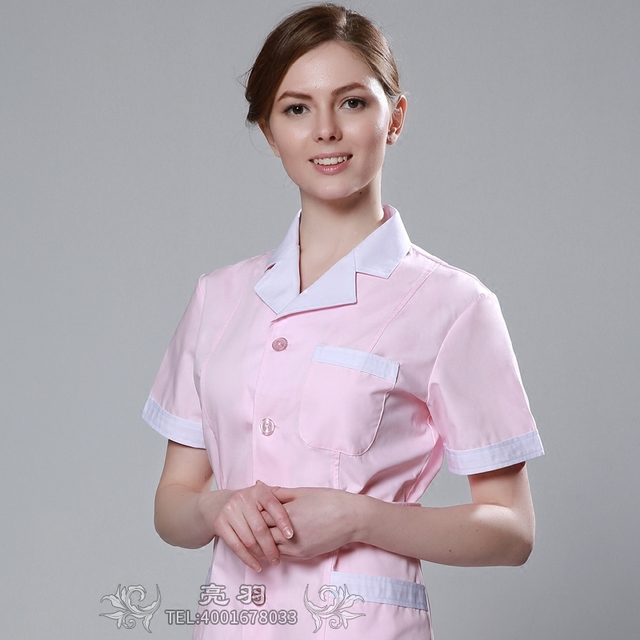 50f527497e8f1 Унисекс Белый доктор медицинский Халат Одежда медицинские услуги  Равномерное Скраб одежда с коротким рукавом обувь для