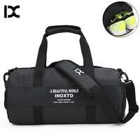 IX Dry WetSports Gym Bags Fitness Bag For Shoes Travel Men Women Training Tas Sac De Sport Gymtas Sack Gymtas Sporttas XA682WA