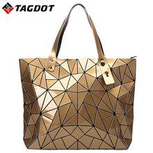 Fashion Luxury BAOBAO Women Top Handle Bag New Designer Famous Brand Lady Shoulder Bag Geometry Female