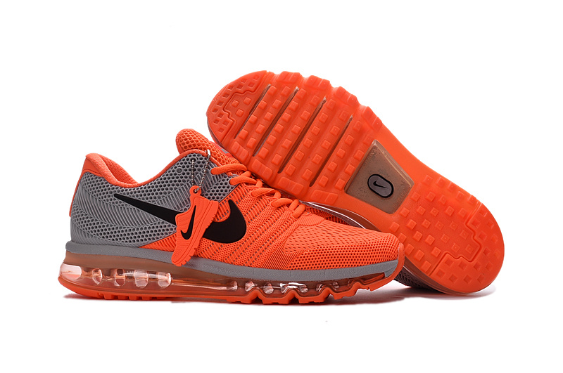 Nike Shoes Air Max 2017 Running Shoes Trainers for Men