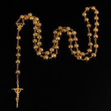 Buy gold rosaries for sale and get free shipping on AliExpress.com 014141730