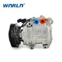 Auto a/c compressor para Kia Forte 1.6 12 V 10-3152/97701-1X000