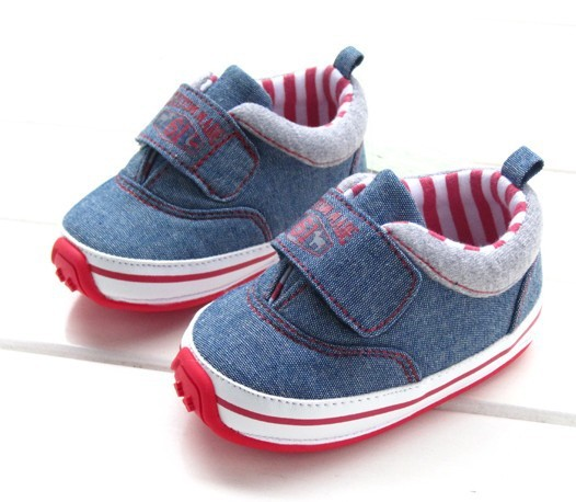 2017 new  All Kinds Of New Baby Shoes Baby Sneakers Newborn Boys&Girls Shoes Kids Shoes First Walkers canvas shoes Free shipping