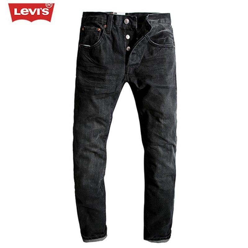 Levi's 2017 501 Jeanss