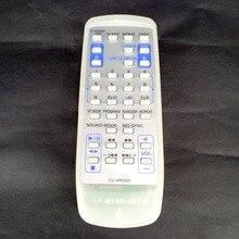 Controle remoto de áudio pioneer, original para pioneer home, controle remoto de CU XR055 para xci21md xci21md/zuxj xci21md/zvxj xci21md/zyxj cd cd