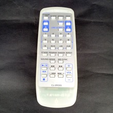Original สำหรับ Pioneer Home Audio REMOTE CU XR055 รีโมทคอนโทรลสำหรับ XCIS21MD XCIS21MD/ZUCXJ XCIS21MD/ZVXJ XCIS21MD/ZYXJ CD
