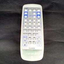 Originele Voor Pioneer Home Audio Remote CU XR055 Afstandsbediening Voor XCIS21MD XCIS21MD/Zucxj XCIS21MD/Zvxj XCIS21MD/Zyxj cd