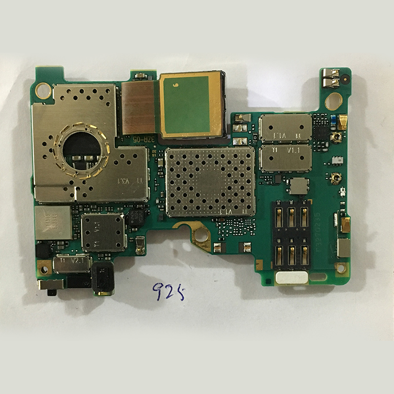 Tigenkey Original Unlocked Motherboard Working For Nokia Lumia 925 Motherboard For Nokia Lumia Test 100% & Free Shipping