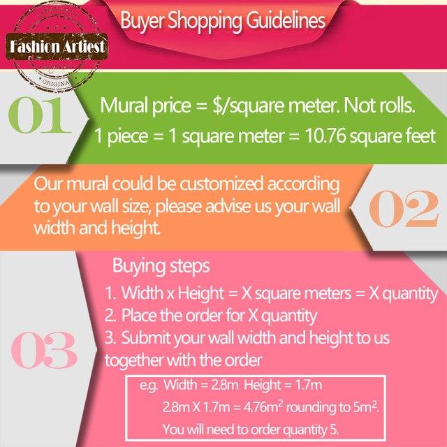 Online Shop Custom 3d city view modern building wallpaper mural ...