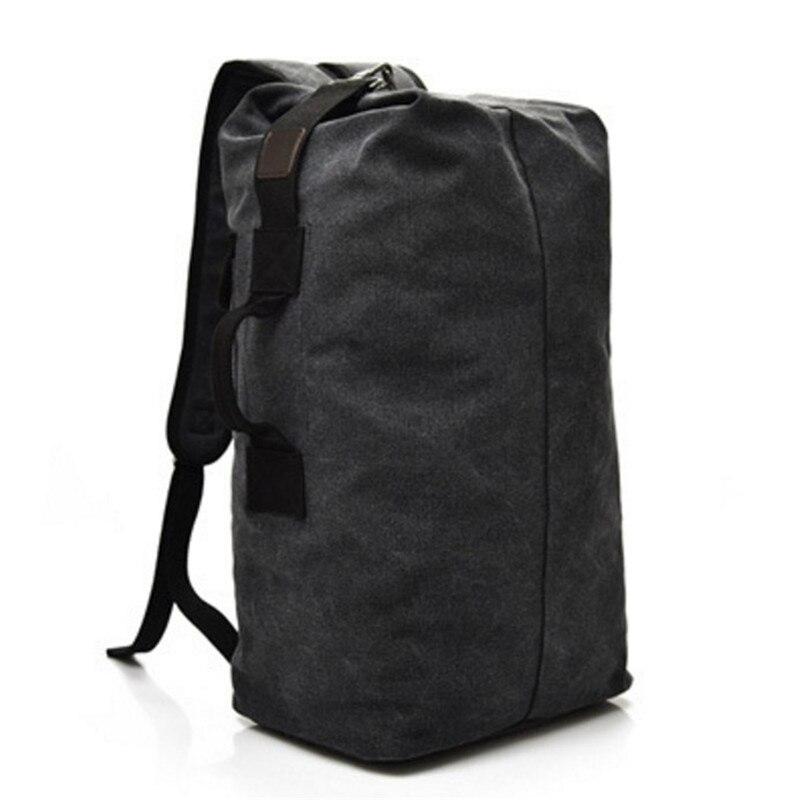 Hot Mens Military Backpack Waterproof Nylon Bag School Backpacks Multi-function 2018 Men Travel best backpack free holograms