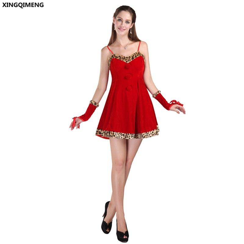 Red Velour Little Red Dresses Spaghetti Strap Graduation