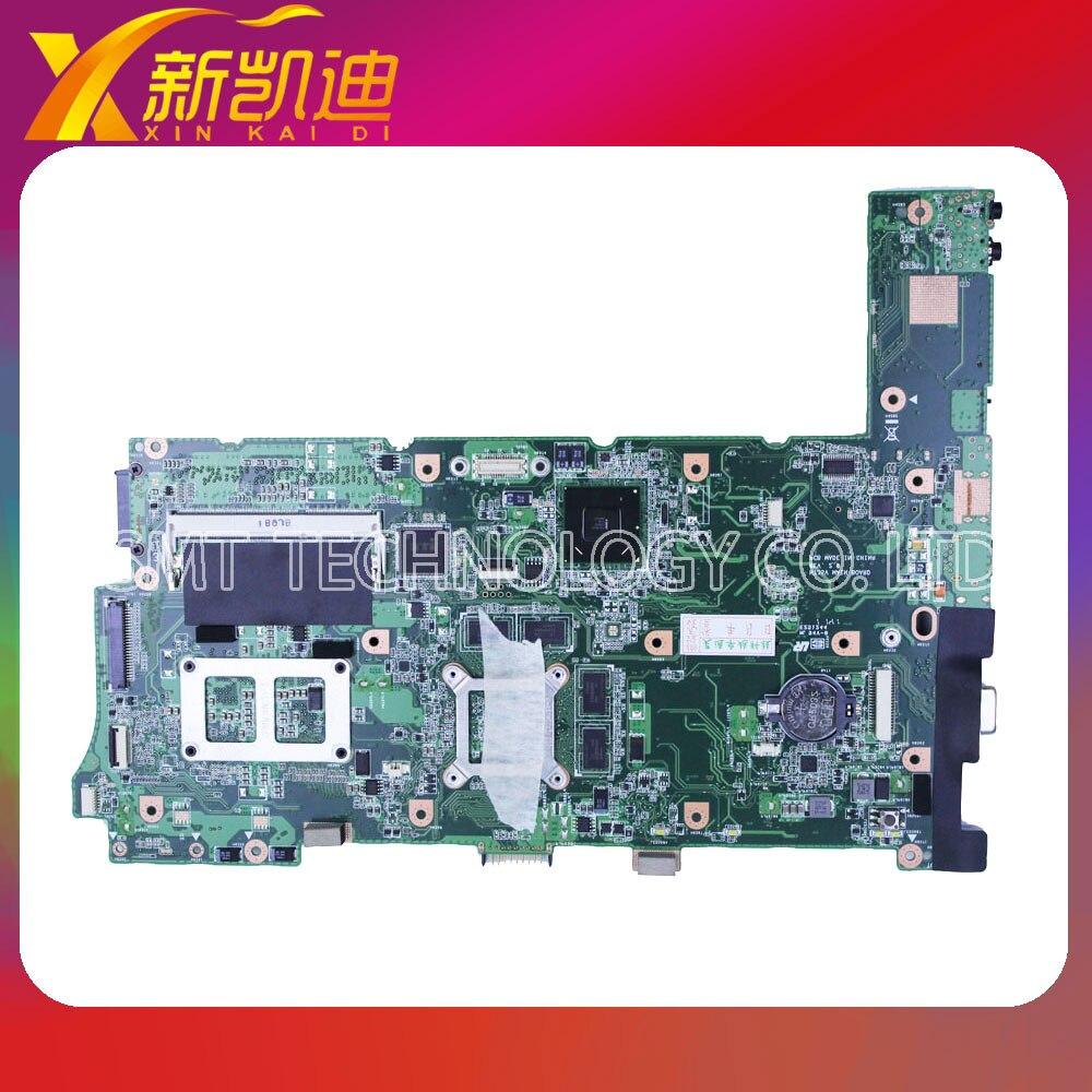 ФОТО Motherboard N73SV N12P-GS-A1 GT540M 2GB 3 ram slots Rev 2.0 On Sale 100% test package good