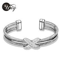 Jewelry Cable Bracelet