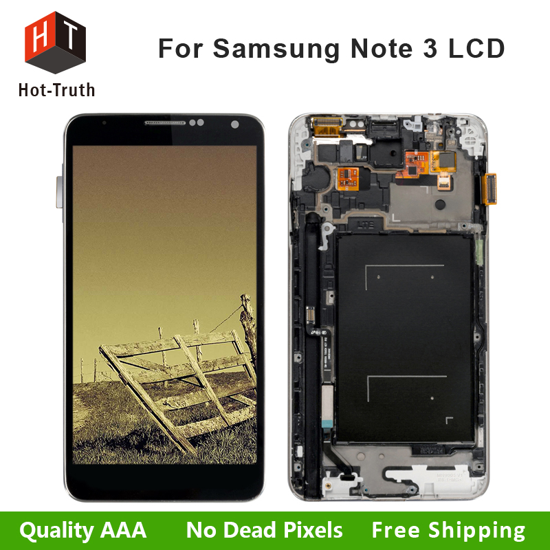 E Trust 1PCS LOT For IPhone 4 LCD Screen Display With Digitizer Assembly Replacement Tools Best