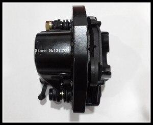 Image 2 - مضخة الفرامل الأمامية للدراجة النارية GN250 Wangjiang GN 250 قرص الفرامل