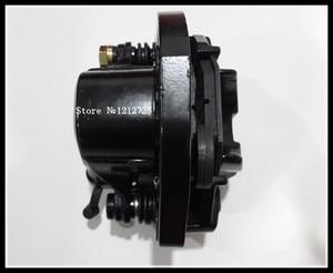 Image 2 - Moto GN250 Wangjiang GN 250 freno A Disco pompa freno Anteriore