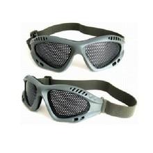 Наружные очки Zero 8015 ударная сеть рельсы защитные очки/очки для лыжников goggle
