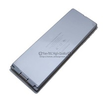 Original Battery ForApple Macbook pro 13″ 13.3″A1185 A1181 MA561.MA566 2008 YEAR laptop Free shipping