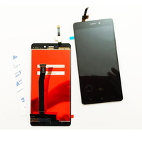 Original New Lcd Display With Touch Panel For Xiaomi Redmi 3X LCD Display Touch Screen Digitizer