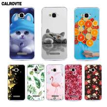 the latest d1dce 32592 Popular Silicone Cartoon Phone Cases for Alcatel One Touch Fierce 2 ...