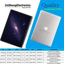 Полный 100% Протестировано для apple Macbook retina 13 A1425 ЖК-дисплей Экран сборки a1425 late2012 2560×1600 661-7257 Замена ЖК-дисплей