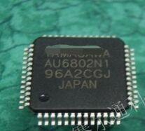 1 pz/lotto AU6802N1 TQFP52 NUOVO