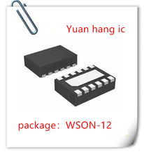 NEW 10PCS/LOT DRV8836DSSR DRV8836 8836 MARKING 836 WSON-12  IC