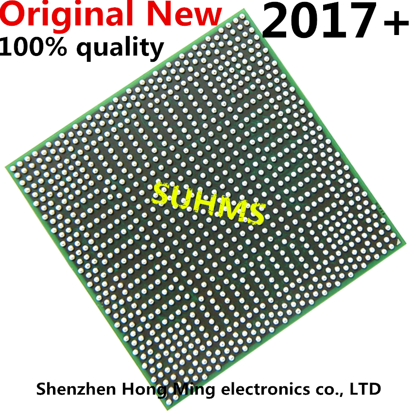 DC: 0809000 + 216% nuevo 216-0809000 100 2017 BGA Chipset