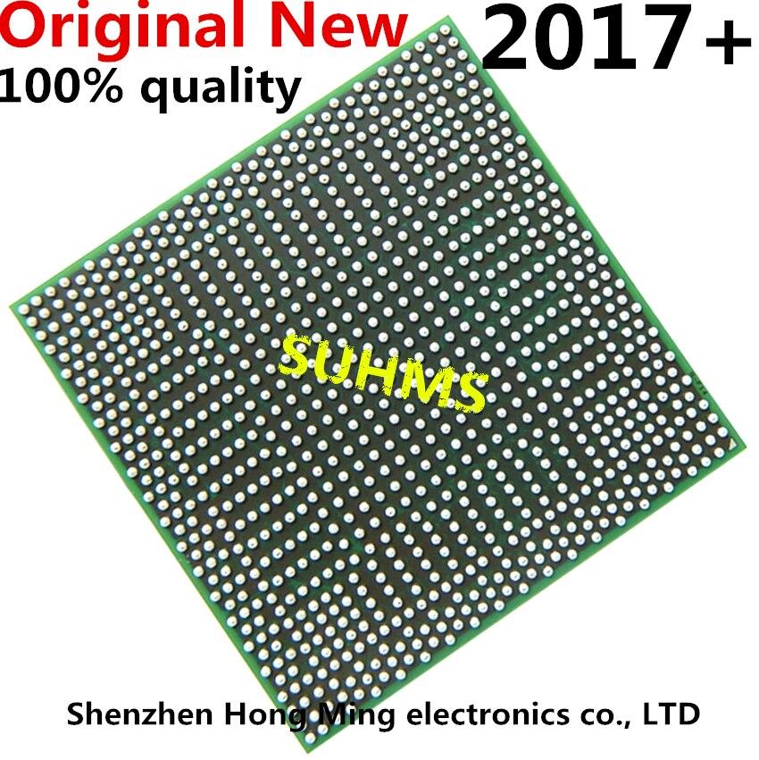DC: 2017 + 100% Neue 216-0809000 216 0809000 BGA Chipset