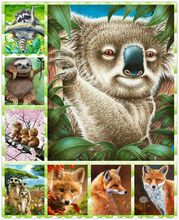 Popular Sloth Diamond Painting-Buy Cheap Sloth Diamond