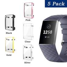 Popular Watch Fitbit Charge 2 Protect-Buy Cheap Watch Fitbit