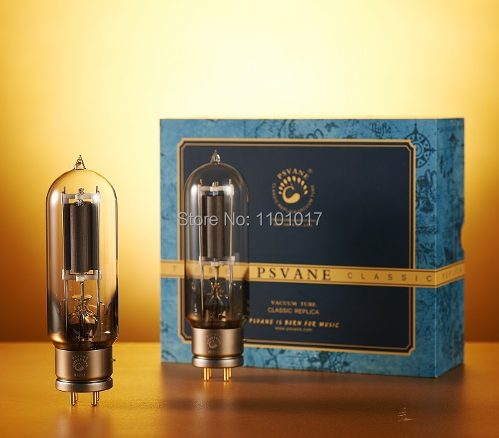 PSVANE WE211 Xtreme Serie Replica Tube Factory Matched 211 Electron Lamp HIFI EXQUIS psvane uk 300b l vacuum tubes hifi exquis united kingdom serie 300b lamp