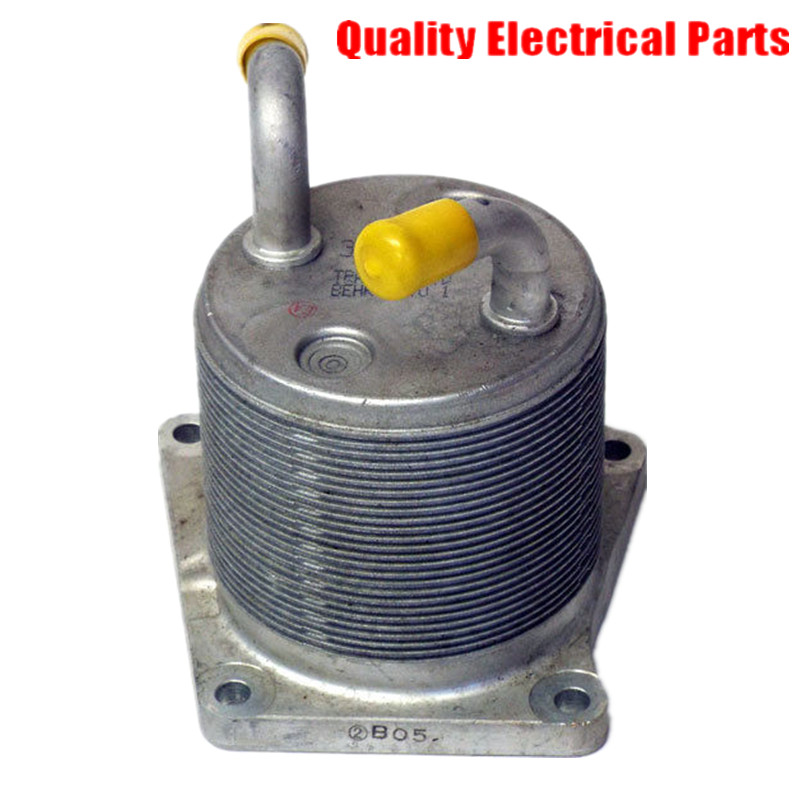 Buy CVT JF011E RE0F10A F1CJA Transmission Oil Cooler fits