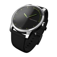 N20 Smart Watch IP68 Wasserdichte Schwimmen quarzuhr Voll Abgerundeten Screen Bluetooth 4,0 Smartwatch Für Huawei IPhone Samsung