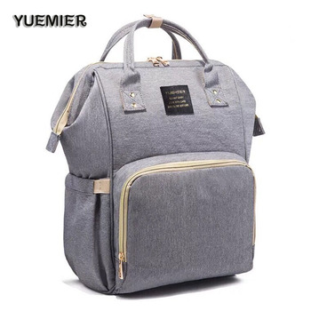 Fashion Mummy Diaper Bag Large Capacity Nursing Bag Travel Backpack Designer Stroller Bag Nappy Backpack For Baby Care insular diaper bag backpack fashion mummy maternity nappy bag travel designer large capacity stroller baby bag for baby care