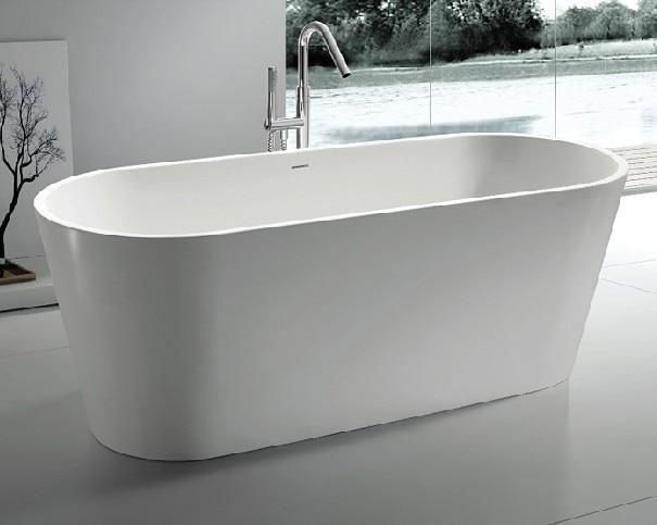 Vasca Da Bagno Freestanding : 1.6 metri vasca da bagno freestanding vasca idromassaggio vasca da