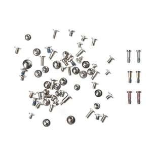 Full Screws Set Bottom Star Screw Kit Repair Bolt Inner Parts Replacement Metal for Apple iPhone 6S