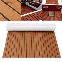 EVA Foam Flooring Decking Sheet Light Brown Marine Boat