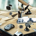 Car Phone Holder Mouse Shape Stand GPS Bracket 360 Rotate adjustable holder for iPhone 6 plus samsung galaxy s7 edge