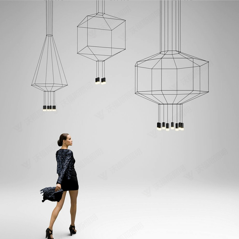 Geometric Pendant Light-저렴하게 구매 Geometric Pendant Light 중국에서 ...