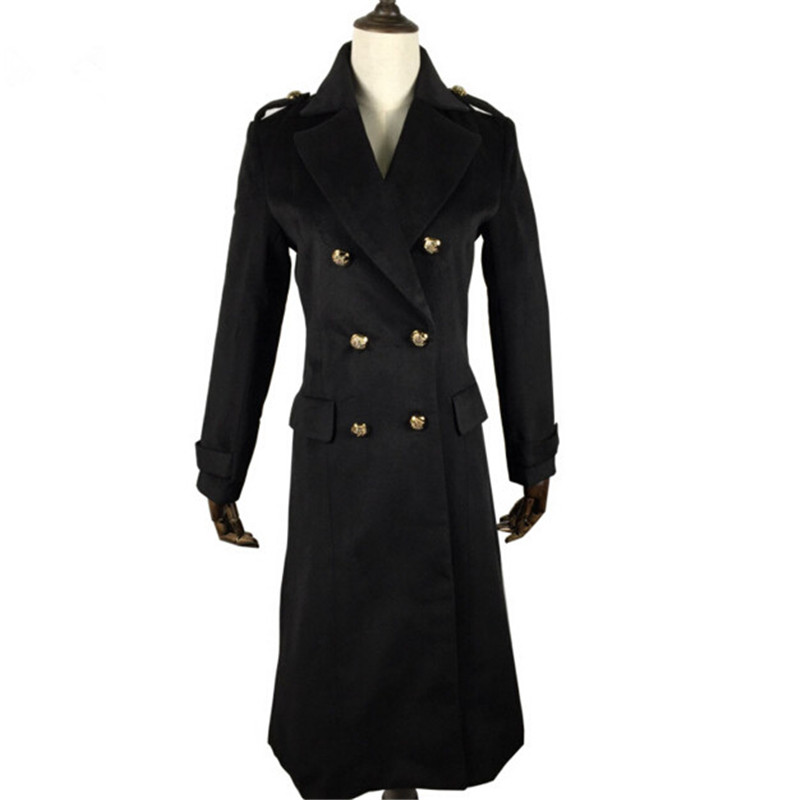 Popular Ankle Length Coats-Buy Cheap Ankle Length Coats lots from