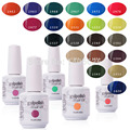 Arte Clavo UV Gel Colors Choose (Any 24 Colors) x 15ml UV Led Lamp Nail Manicure Nail Gel Polish Soak Off