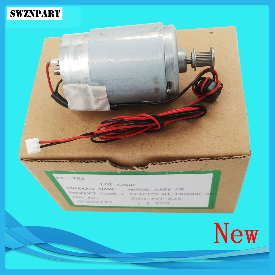 CR Motor Carriage Motor For Epson R1390 R1400 R1410 R1430 ME1100 R1500W R1900 T1100 T1110 L1300 B1100 1100 1390 1400 1500 1430 new and original carriage motor cr driving motor for epson photo sx535wd bx535wd nx530 nx635 px504a xp600 bx525wd cr motor