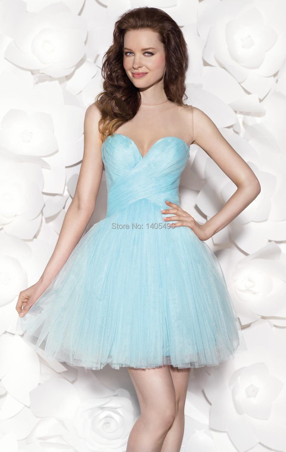 Amazing Party Dresses For Young Women Gallery - All Wedding Dresses ...