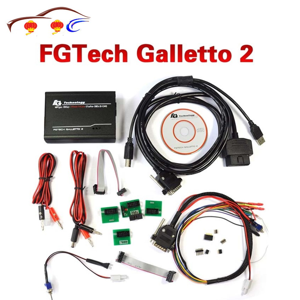 DRIVER: FGTECH GALLETTO 2